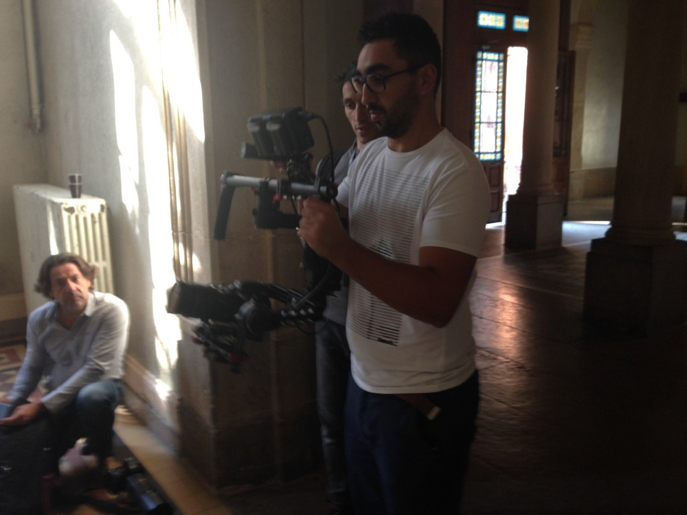 tournageMongre4